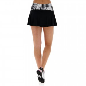 TOP TEN W II SKIRT PRT