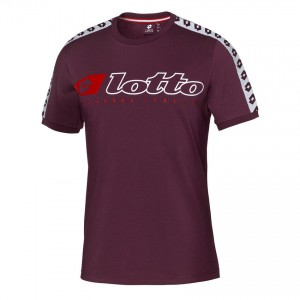 ATHLETICA DUE TEE JS