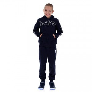 DREAMS BOY SUIT HD RIB FL